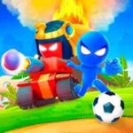 Stickman Party 1 2 3 4 Player Games Free v1.9.6 Mod (Unlimited Money) Apk
