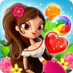 Sugar Smash Book of Life Free Match 3 Games v3.94.103 Mod (Unlimited Lives + Money + Lollipops + Gold + Unlocked) Apk