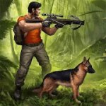 Survival Ark Zombie Plague Island v1.0.3.5 Mod (Unlimited Money) Apk