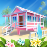 Tropical Forest Match 3 Story v2.4 Mod (Unlimited Coins + Lives) Apk