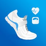Walking & Running Pedometer for Health & Weight vp7.6.2 Premium APK