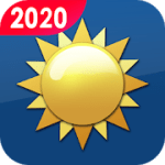 Weather Live  Accurate Weather Forecast v1.0.11 APK AdFree