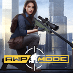 AWP Mode Elite online 3D sniper action v1.6.1 Mod (Unlimited Ammo) Apk + Data