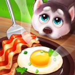 Breakfast Story chef restaurant cooking games v1.2.8 Mod (Unlimited Money) Apk