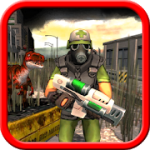 Hero Shooter Hunter Of Zombie World v1.0.19 Mod (Unlimited Money) Apk
