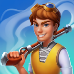 Heroics v1.4.191 Mod (Unlimited Gold + Diamonds) Apk