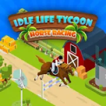 Idle Life Tycoon Horse Racing Game v0.2 Mod (Unlimited Money) Apk
