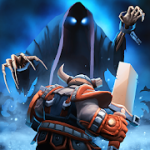 Never Ending Dungeon IDLE RPG v1.5.1 Mod (The second skill unlimited release) Apk