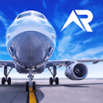 RFS Real Flight Simulator v1.1.7 Mod (odblokowany) Apk + Data