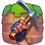 Tegra Crafting and Building Survival Shooter v1.1.18 Mod (Free Shopping) Apk