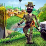 Treasure hunter the story of monastery gold v1.40 Mod (Unlimited Money) Apk