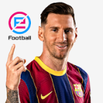 eFootball PES 2020 v4.6.2 Mod (Money Unlimited) Apk + Data