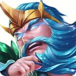 Schlacht der legendären 3D-Helden v12.1.0 Mod (DAMAGE + DEFENCE MULTIPLE) Apk