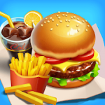 Cooking City chef restaurant & cooking games v1.81.5017 Mod (Unlimited Diamonds) Apk