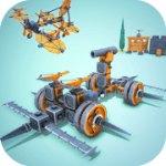 Destruction Of World Physical Sandbox Pro v0.15 Mod (Unlimited Money) Apk