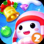 Ice Crush 2 v2.8.0 Mod (Unbegrenztes Gold, Münzen, Werbung kostenlos) Apk