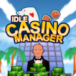 Idle Casino Manager Business Tycoon Simulator v2.1.4 Mod (Хариди ройгон) APK
