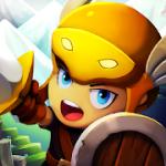 Kinda Heroes The cutest RPG ever v1.36 Mod (Unlimited Money) Apk