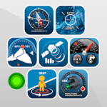 MAPS AND NAVIGATION 8 IN ONE GPS PRO TOOLS v1.6 Pro APK Mod