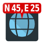 Map Coordinates v4.8.31 Pro APK
