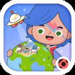Miga Town My World v1.18 Mod (Unlocked) Apk + Data