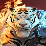 Might and Magic Battle RPG 2020 v4.11 Mod (the enemies don't attack) Apk + Data