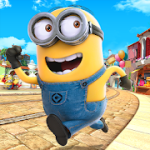 Minion Rush Despicable Me Official Game v7.4.1m Full Apk