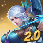 Mobile Legends Bang Bang v1.5.10.5532 Mod (Money Unlimited) Apk
