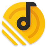 Pixel+  Music Player v4.2.2 APK Patched
