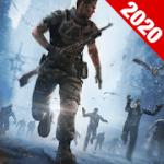 Shooting Games DEAD TARGET Zombie Games Offline v4.47.1.1 Mod (Unlimited Gold + Cash + Ads Removed) Apk