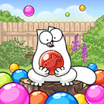 Simon's Cat Pop Time v1.26.0 (Unlimited Lives + Coins + Moves + Ads Free) Apk