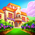 Vineyard Valley Match & Blast Puzzle Design Game v1.20.21 Mod (Zopanda malire Ndalama + Matikiti) Apk