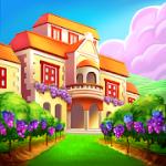 Vineyard Valley Match & Blast Puzzle Design Game v1.20.21 Mod (Rajoittamaton raha + liput) Apk