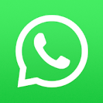 APK di WhatsApp Messenger v2.20.201.8