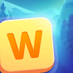 Word Lanes Relaxing Puzzles v0.13.0 Mod (Unlimited Money) Apk