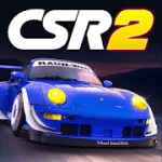 CSR Racing 2 Free Car Racing Game v2.16.1 b2814 Mod (Free Shopping) Apk + Data