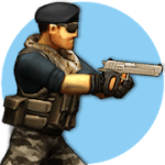 Combat Rush v1.53 Full Apk