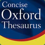 Concise Oxford Thesaurus v11.4.609 Premium APK