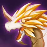DragonFly Idle games Merge Dragons & Shooting v3.5 Mod (Unlimited Gold + Diamonds + Stones) Apk