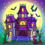 Monster Farm Happy Ghost Village Witch Mansion v1.60 Mod (Unlimited Money) Apk