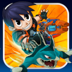 Slugterra Slug it Out 2 v 3.4.0 Mod (Unlimited Money) Apk + Data