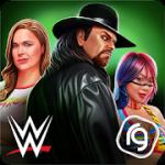 WWE Mayhem v1.37.793 Mod (Unlimited Money) Apk + Data