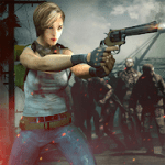 Zombie Dying Island Survival v1.1.0 Mod (Unlimited Money) Apk
