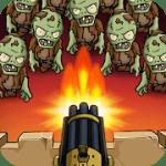 Zombie War Idle Defense Game v6 Mod (Unlimited Money) Apk