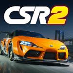CSR Racing 2 Free Car Racing Game v2.17.0 b2824 Mod (Free Shopping) Apk + Data