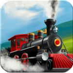 Idle Train Empire v189 Mod (Unlimited Money) Apk