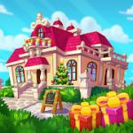 Manor Cafe v1.90.22 Mod (Unlimited Money) Apk