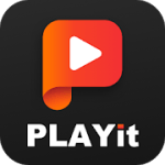 PLAYit  A New All-in-One Video Player v2.4.2.17 APK Vip