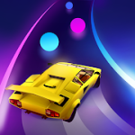 Racing Rhythm v0.3.4 Mod (Free Shopping) Apk