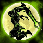 Shadow of Death Darkness RPG Fight Now v1.94.0.0 Mod (Unlimited Money) Apk